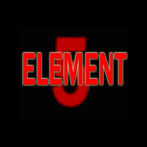 5 Element – Bies Czad Blues 2016