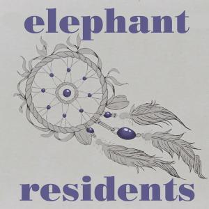 Elephant Residents – Bies Czad Blues 2016