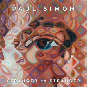Paul Simon – Stranger to Stranger