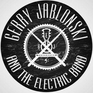 Gerry Jablonski Band – tylko cztery koncerty