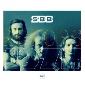Horses 1975 – niepublikowany koncert SBB
