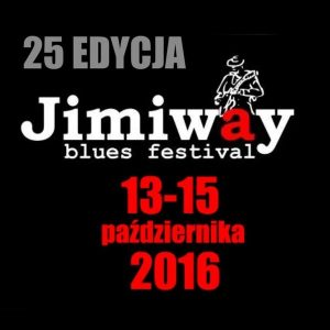 Jimiway Blues Festival 2016