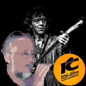 Audycja Zdzisława Pająka w Okolicach Bluesa