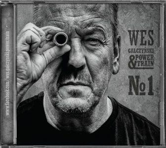 Wes Gałczyński w Okolicach Bluesa