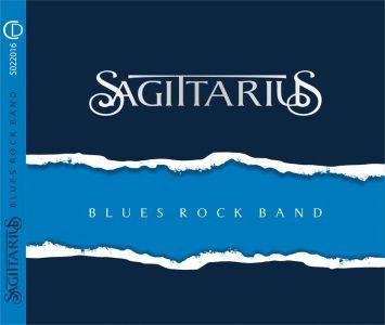 Sagittarius Blues Rock Band
