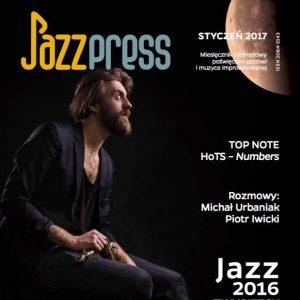 JazzPRESS – Olbrich, Rutkowski i Kossowska