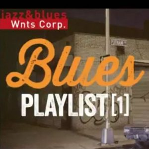 Blues Playlist 1 – A Mix of Chicago & Delta blues