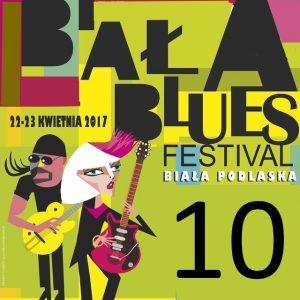 Biała Blues Festival 2017