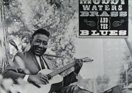 Urodziny Muddy Watersa