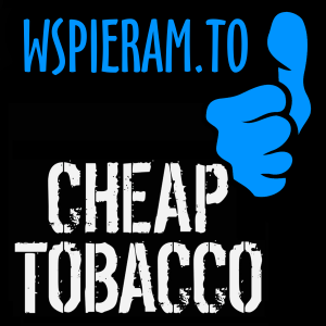 Nagraj płytę z Cheap Tobacco!