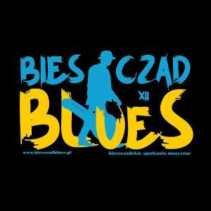 Koszulka – Bies Czad Blues 2017