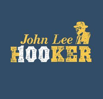 John Lee Hooker 1917-2017