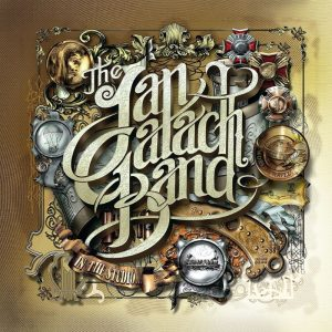 The Jan Gałach Band – In The Studio