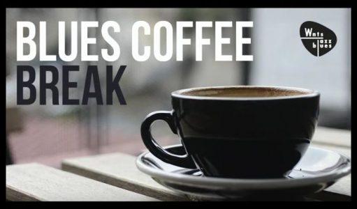 Blues Coffee Break – House of the Blues