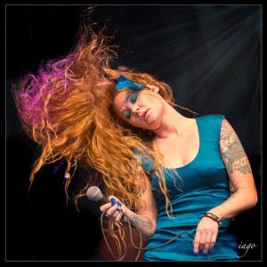 Layla Zoe – Gemini Tour