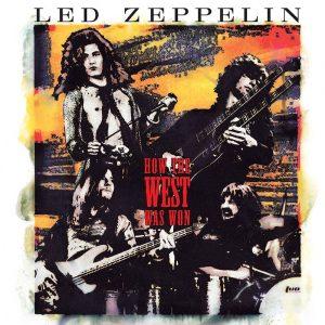 How The West Was Won – reedycja