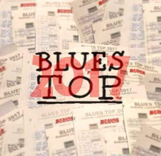 Gala Blues Top 2017