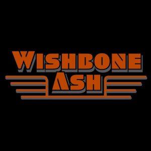Wishbone Ash – Open Road Tour 2018