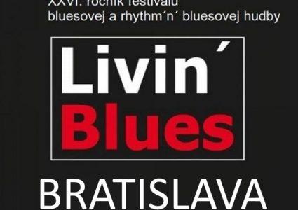 Livin' Blues 2018