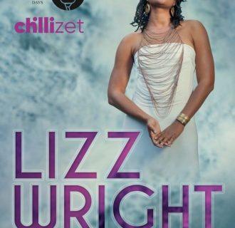 Lizz Wright w Polsce