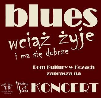 Blues wciąż żyje i ma się dobrze