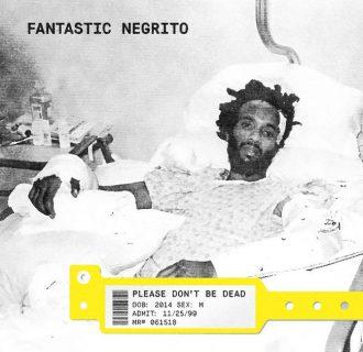 Nowy singiel Fantastic Negrito