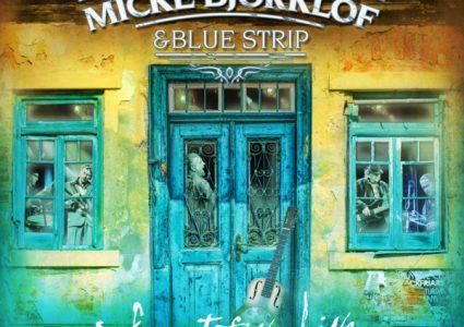 Micke Bjorklof & Blue Strip w Polsce
