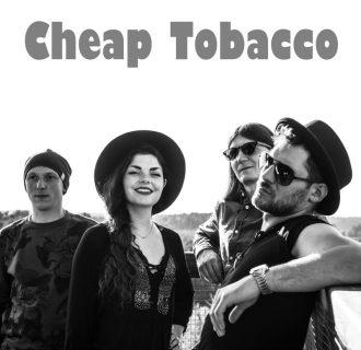Cheap Tobacco – Nieidealni (official video)
