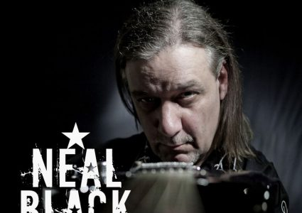 Neal Black & The Healers – 3 koncerty