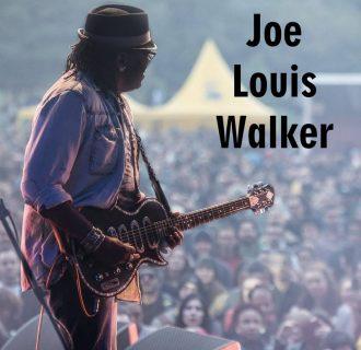 Joe Louis Walker w Polsce