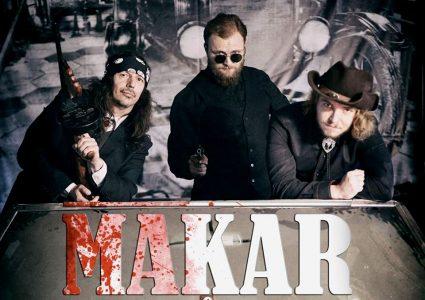 Makar & Children of the Corn w maju