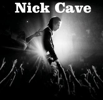 Nick Cave – Pieśń torby na pawia