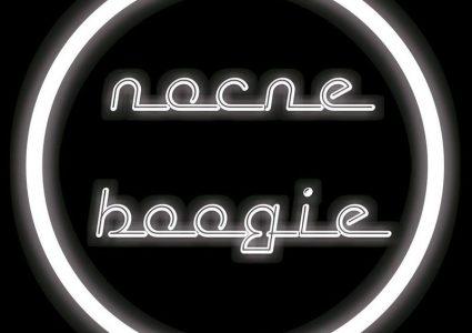 Debiut płytowy zespołu Nocne Boogie