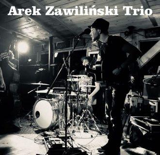 Arek Zawiliński Trio – Bies Czad Blues 2018