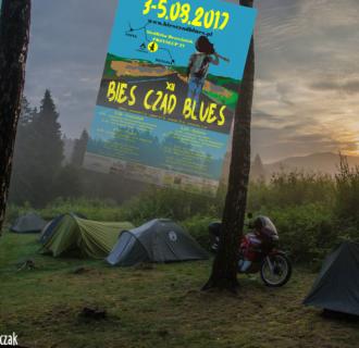 Bies Czad Blues 2017