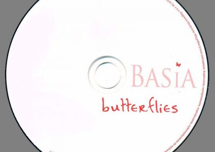 Basia wróciła z płytą Butterflies
