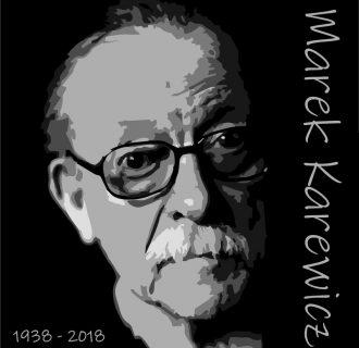 Marek Karewicz 1938 – 2018