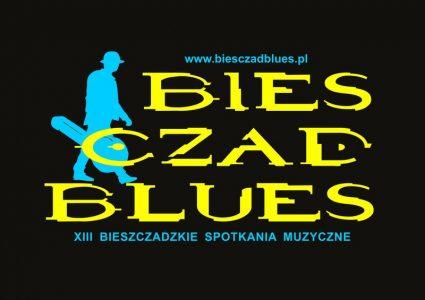 Koszulka – Bies Czad Blues 2018