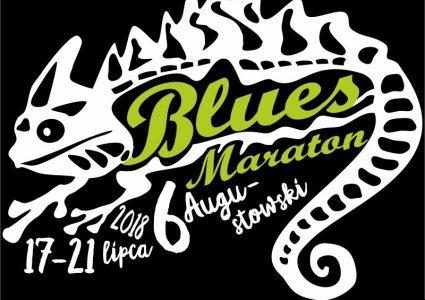 Blues Maraton 2018